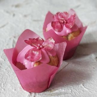 Cupcakes en Duffins