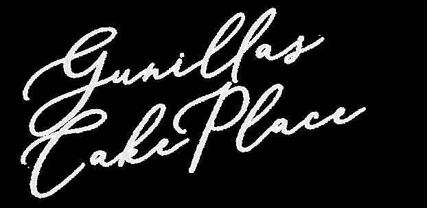GunillasCakePlace